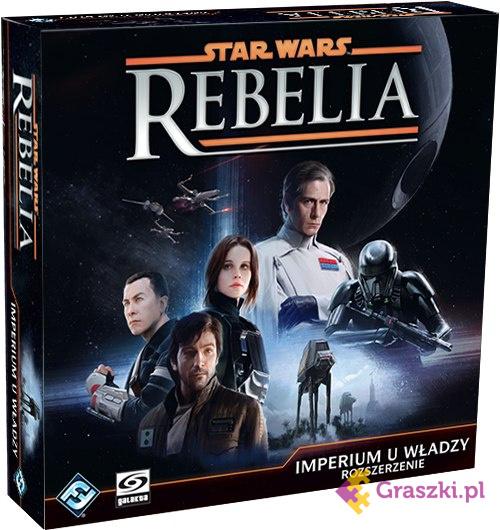 Star Wars: Rebelia - Imperium u władzy | Galakta